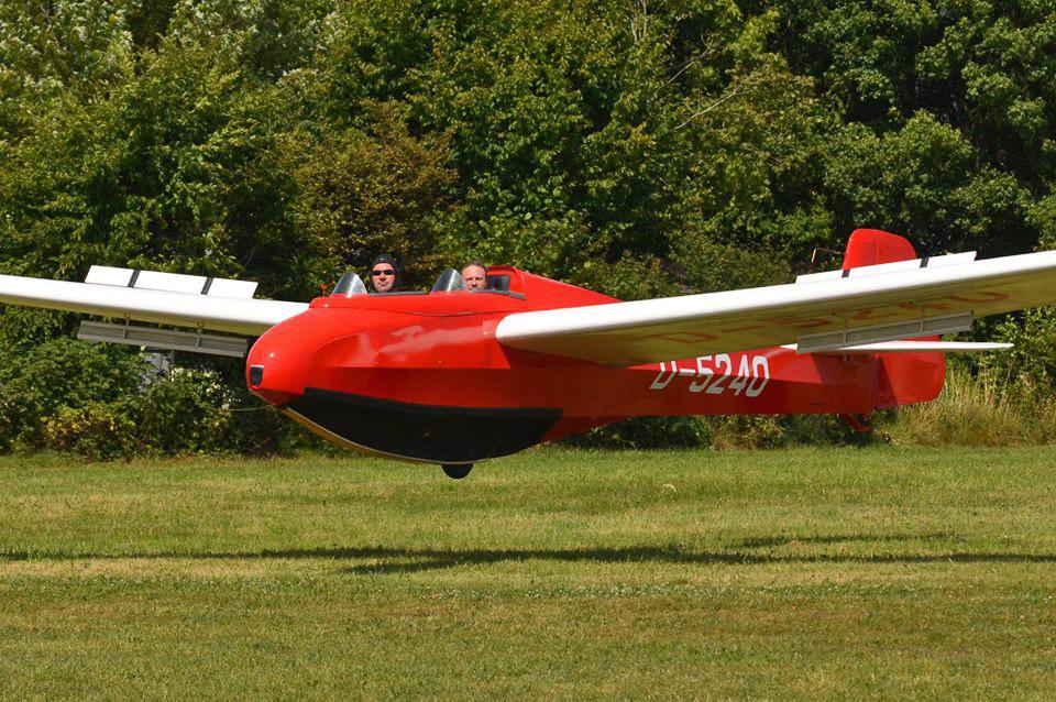 D 5240 mma - Flugzeuge