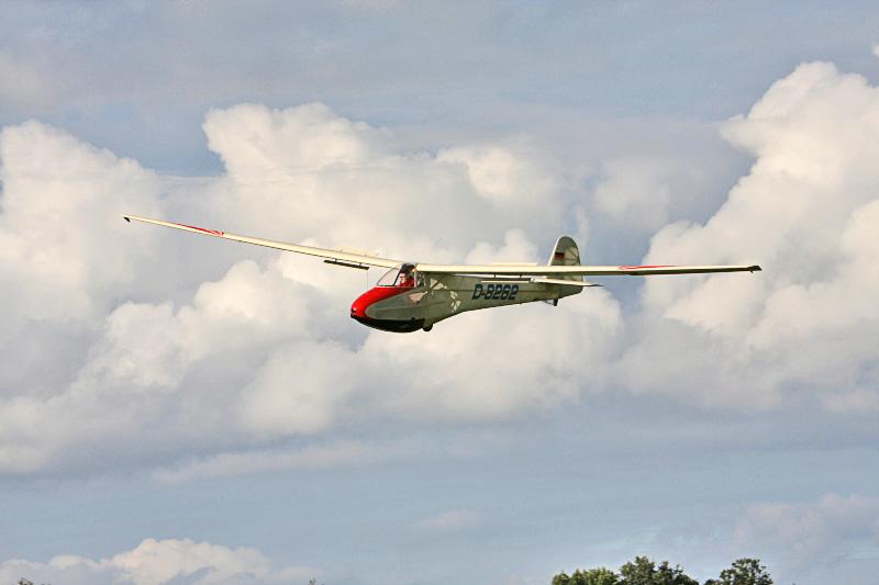 D 8262 mma - Flugzeuge