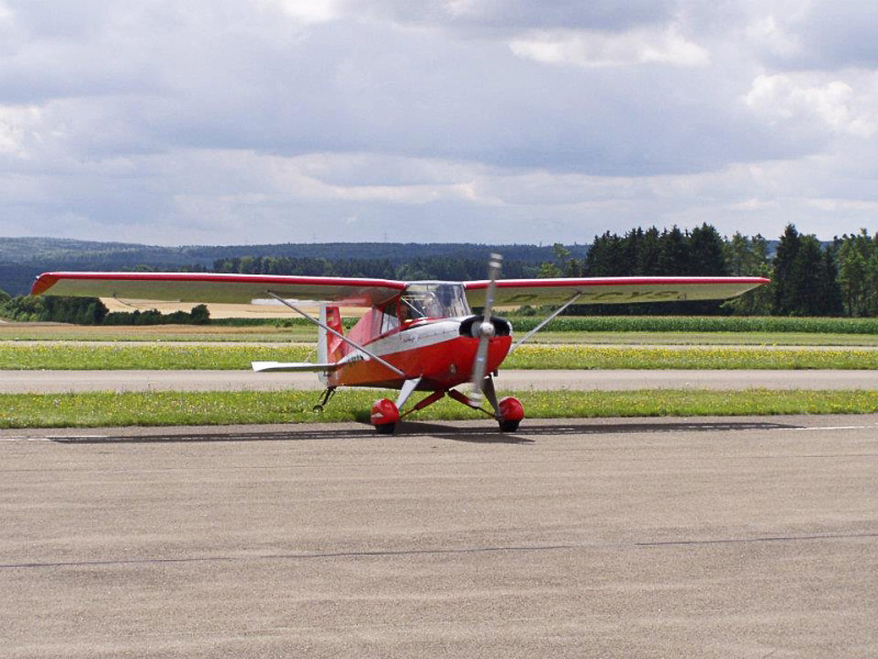 D ECYS 1 - Flugzeuge