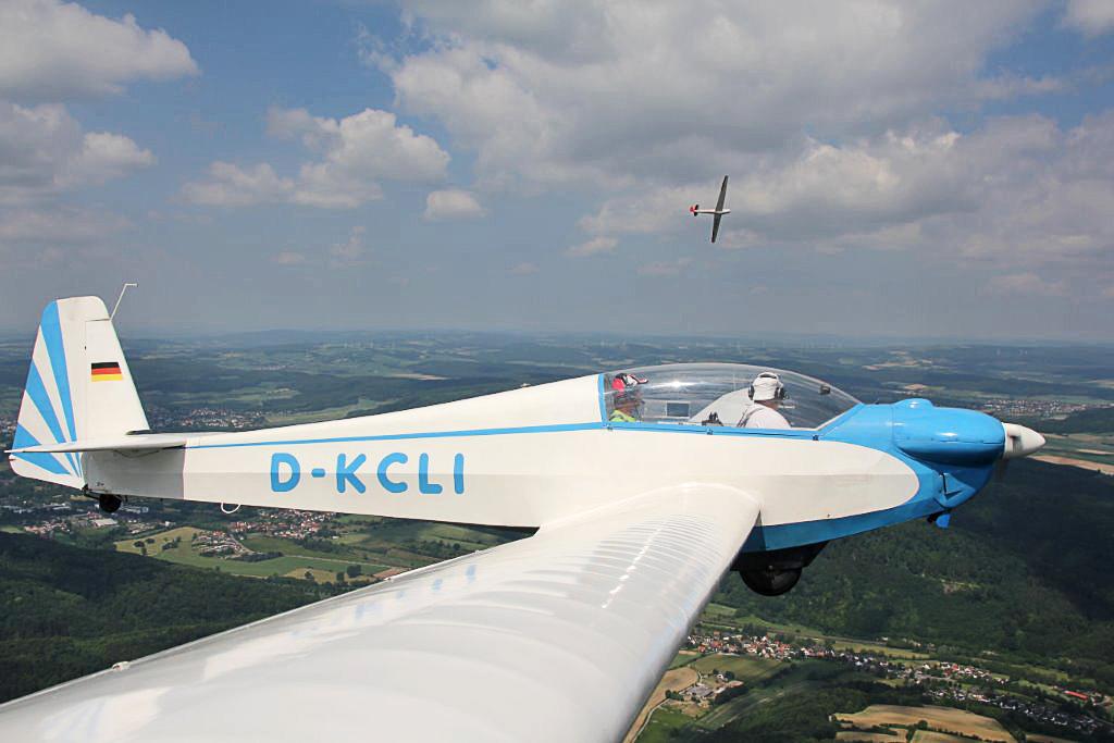 SF28 boehm - Flugzeuge