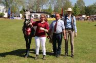 Friedrichshof Cracker All, Gesamtsiegerin der Reitponys_BraLa2016 Foto A. Emmerich (3)
