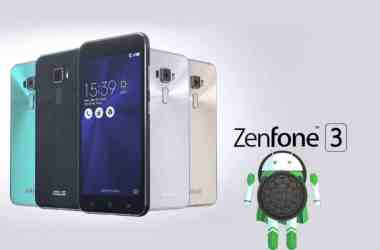 ASUS Starts Rolling Out Android 8.0 Oreo to Zenfone 3 Series - 13