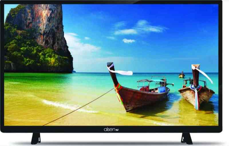 Aisen announced 'A40HDS950' Full HD LED smart TV at Rs 25,990 in India - 4