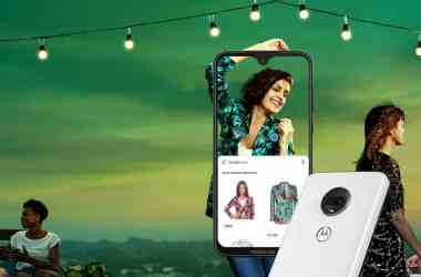 Motorola Launches The Moto G7 & Moto One In India - 7