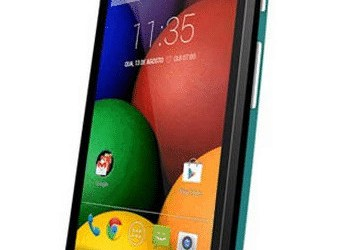 Tutorial: How to unlock the Moto E bootloader, root it, and install custom recovery - 2