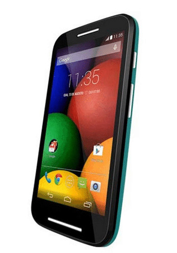 Tutorial: How to unlock the Moto E bootloader, root it, and install custom recovery - 1