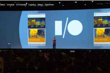 Google I/O 2014: Live Feed-Everything you need to Know in Google I/O 2014 - 3