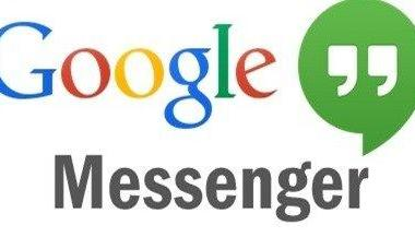 After Orkut and Google +, it's Google messenger now from Google - 2