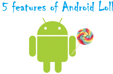 Top 5 features of Android Lollipop that you must know about - 3