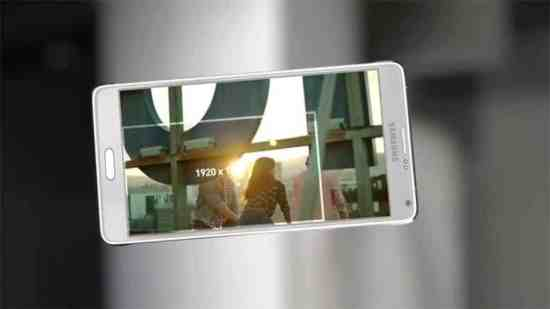Samsung Galaxy Note 4 launched in India for a price of Rs.61,500 - 1