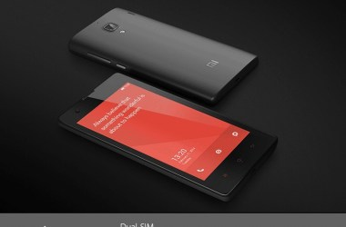 New OTA update released for Redmi 1S users in India - 2