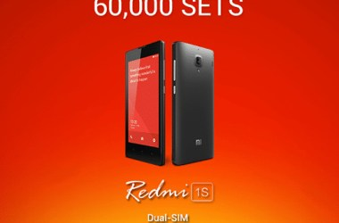 Xiaomi Redmi 1S 9th flash sale on Oct 28th: 60,000 Redmi 1s units to go on sale today from Flipkart - 2