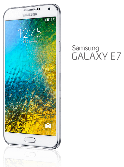 Samsung Galaxy E5 & E7 price dropped in India - 3