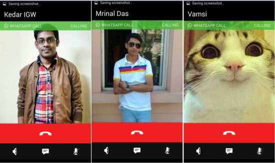 WhatsApp voice calling, what's the deal and how to activate it - 1