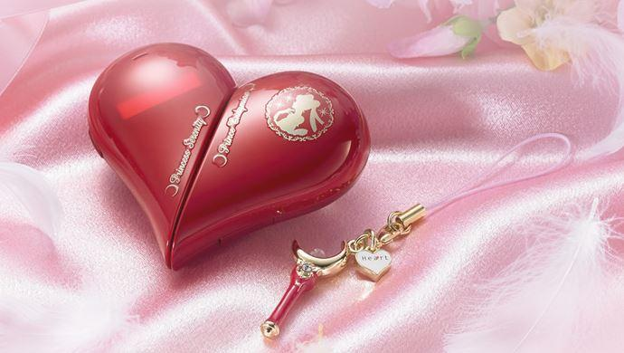 Heart 401AB: Gift this love shaped phone on the Valentine's Day - 5