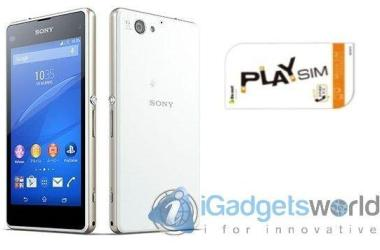 Sony unveils Xperia J1 Compact with 20.7 MP camera and 4.3 inch display - 3