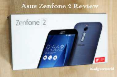 Asus Zenfone 2 ZE551ML Review: Is This The Best Smartphone for 2015 ? - 3