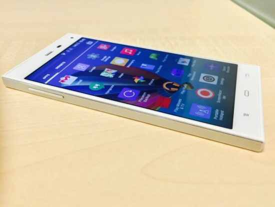 Phicomm Passion 660 Review: Incredible smartphone at an affordable price tag - 1