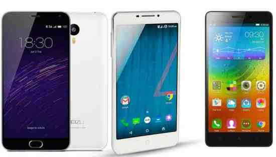 Meizu M2 Note, can it beat Yu Yureka Plus and Lenovo K3 Note? - 1