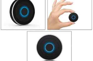 Satechi Bluetooth Cortana Button, a perfect gadget for Windows 10 lovers - 2