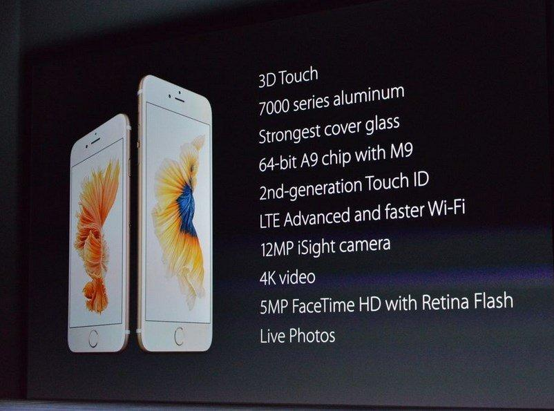 Apple-iPhone6S-Full-specifications