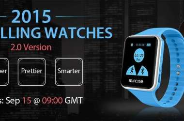 Top 4 Best Selling Cheapest Smartwatches- 2015: Deal Alert - 3