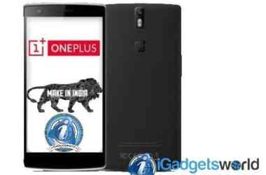 OnePlus joins #MakeInIndia, OnePlus X will be manufactured in India - 3
