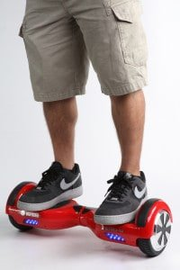 self balancing scooters - hoverboard- design