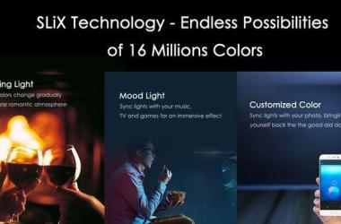 Xiaomi Yeelight RGBW E27: Have a Smarter way to Customise your Home! - 2