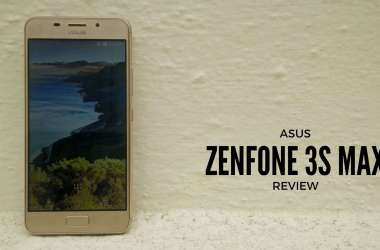 Asus Zenfone 3S Max Review - A solitary battery's one-man show - 15