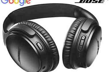 Bose QC35 II with Google Assistant support launched in India