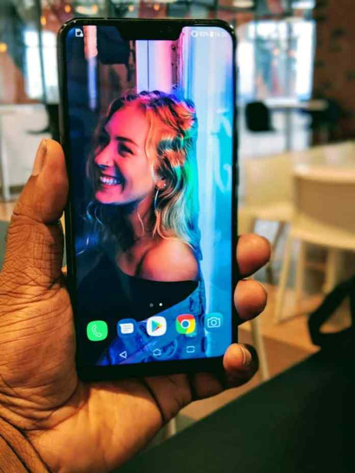 Zenfone 5z Hands-On & First Impressions - 16