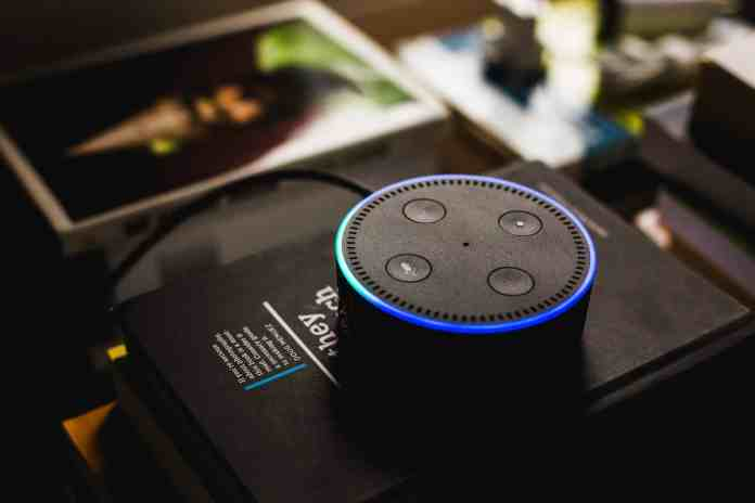 How smart speakers will transform the way we live! - 1
