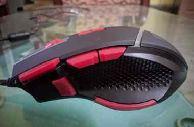 EasySMX V18 Gaming Mouse Review - 13