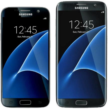Galaxy S7 Edge - Samsung Galaxy S7 especificaciones, precio y fecha de lanzamiento: - tecnologia