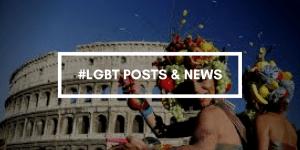 LGBT POSTS & NEWS