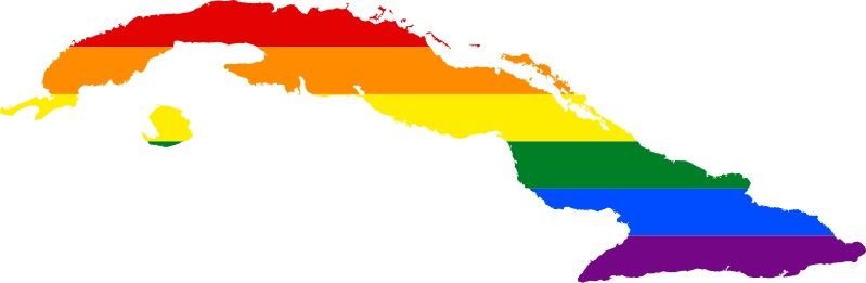 Cuba Emerges as Paradise for Gay Tourism