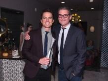 7 inspirationally amazing LGBT celebrity couples