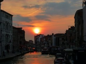 Venice: Must Sees & Mystique