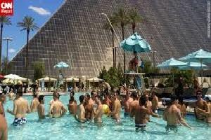 Latest Gay Hotels/ Las Vegas News