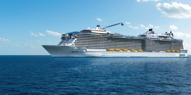 Officially Gay Travel Approved-Royal Caribbean International is Officially Gay Travel Approved