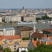 First gay cruise for UK market explores beautiful blue Danube