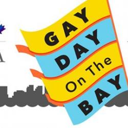 Gay Day on the Bay