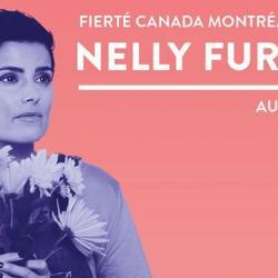 Nelly Furtado/ Montreal Pride