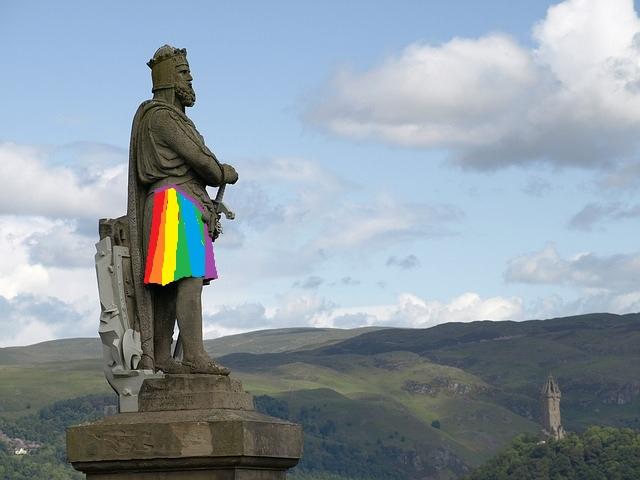 gay scotland