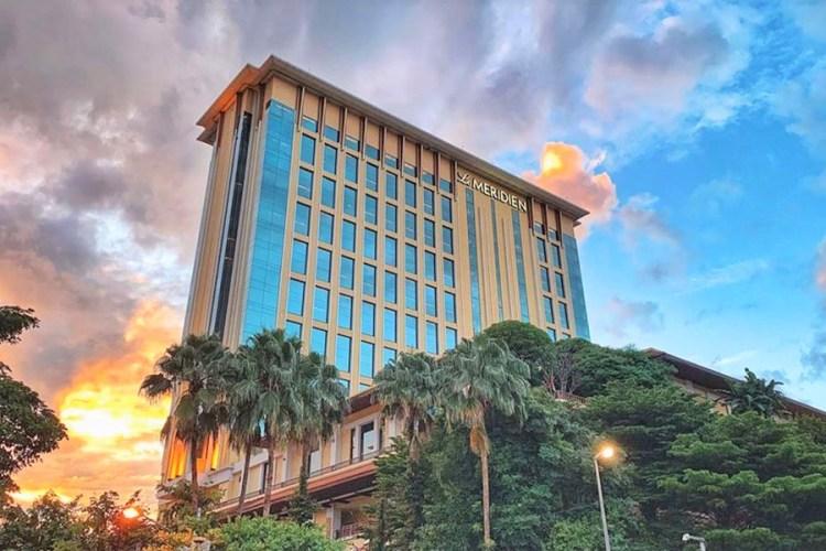 Le Meridien Chiang Mai | Classic European 5-star Luxury with a Thai Twist