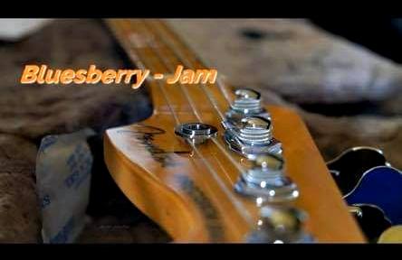 "Die Jamsessions am Freitag:  ""Bluesberry-Jam"""