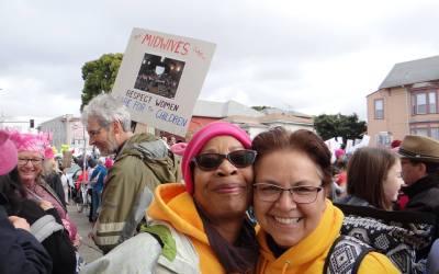 Nuestra voz en la era de Trump- Rev. María Cristina Vlassidis.