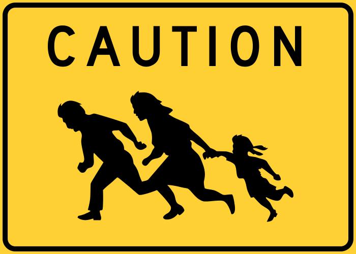 Plegaria por la justicia, la paz y la compasión para los inmigrantes