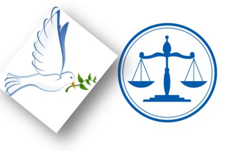 ¿Que debe ser primero, la paz o la justicia?